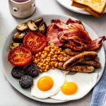 English Breakfast (Hot)