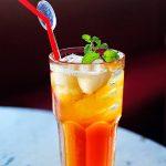 Lyche Tea (Ice)
