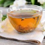 Jasmine Tea (Hot)