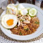 Kampoeng Fried Rice