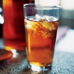 Ice Regular Tea