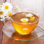Chamomile Tea (Hot)